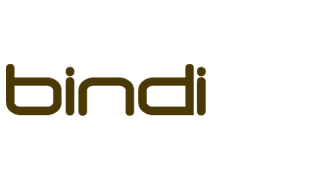 logo bindi