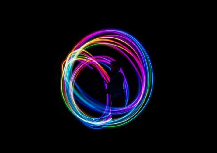 Undergroundyoga Glow Edition